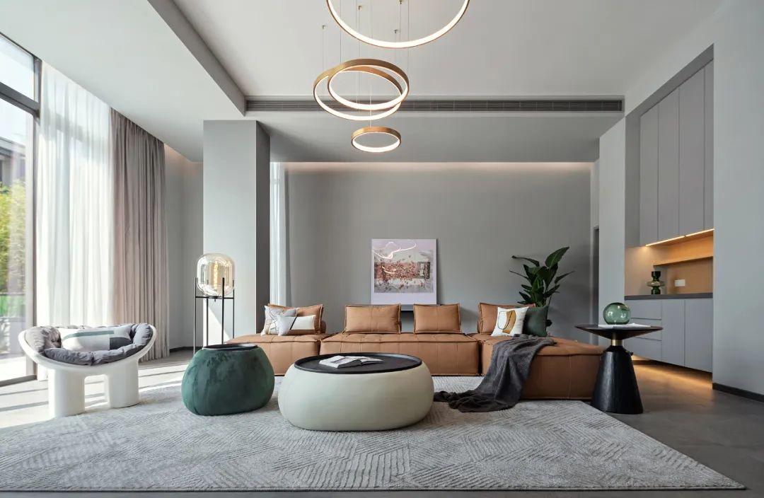 朴素极简的家装设计_贵州室内设计师邢远鹏分享